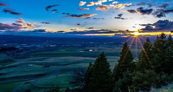 Montana: Big Sky Big Opportunity