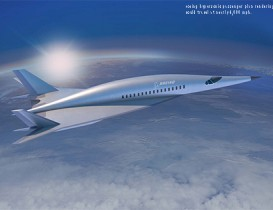 AEROSPACE: Aerospace and Aviation Blending Together in Shared Economic Strength