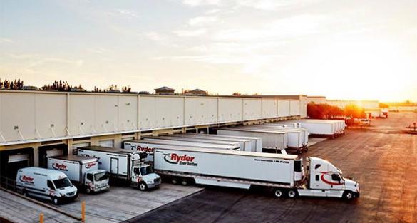 The Logistics Economy