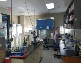 Innovation Hub: Life-Changing Healthcare Technologies Developed in Vista, California