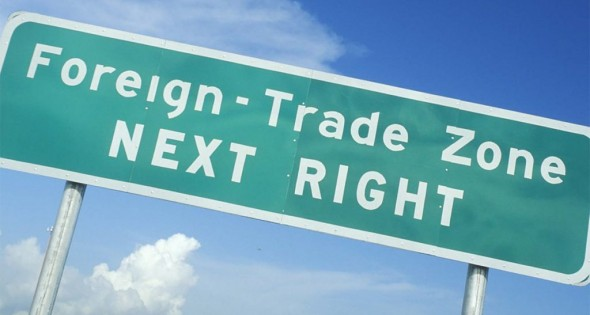 Foreign Trade Zones (FTZ) Boosting Local, State Economic Act