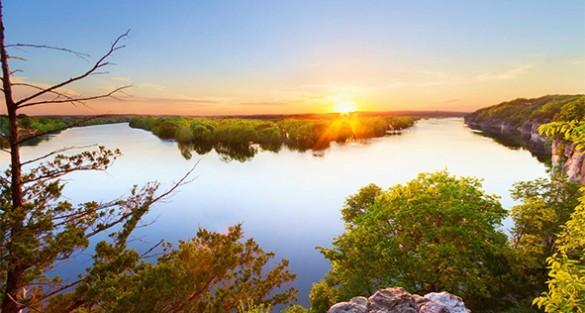 MISSOURI: Gateway to Prosperity