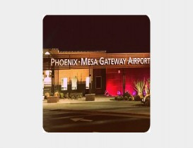 The Phoenix-Mesa Gateway Airport Authority Approves Land Leases