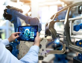 Auto Industry Delivering on Big Tech Discoveries