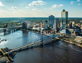 Fidelity National Information Systems (FIS) Announcement Solidifies Jacksonville as SE Fintech Hub