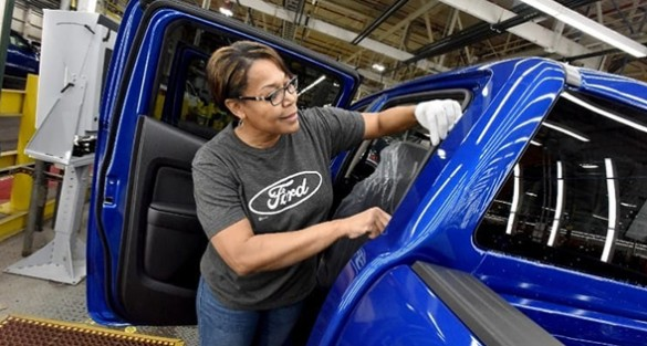 Michigan approves incentives for $1.45 billion Ford investment, creating 3,000 jobs