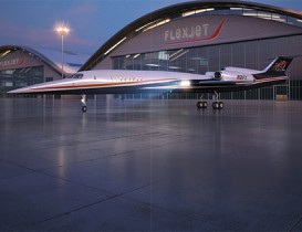 A Blended Renaissance of Aviation and Aerospace Opening Up More Opportunities