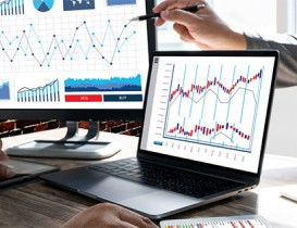 Business Services Today Focus on Human Resources, Data Analytics