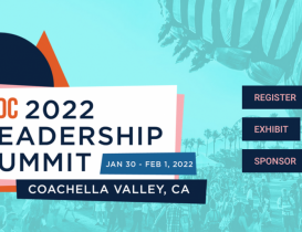 Join IEDC in Sunny Coachella Valley!