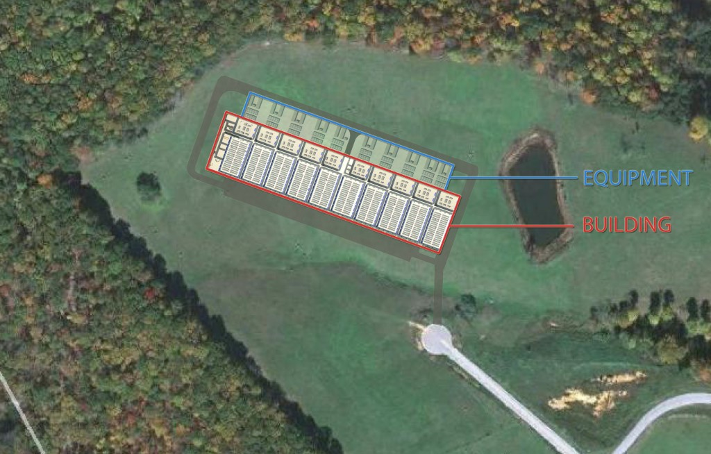 AEP Wytheville Site_Diagram 1