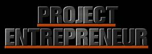 project entrepre logo
