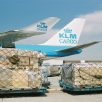 Schiphol's air cargo capabilities.  Source: Amsterdam Airport Schiphol
