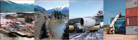 Global Logistics 4