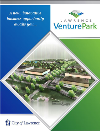 VenturePark Brochure