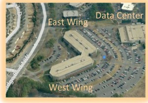 5.6/1,000 RSF above-average parking ratio ex-data center largest in GA.
