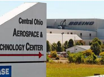 central boeing