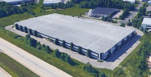 Plasan North America's leased facilities in Walker, Michigan, will support manufacturing of MAT-V, LTV and future combat vehicles, adjacent to its sister company Plasan Carbon Composites.