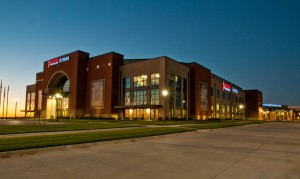 Dodge City - United Wireless Arena