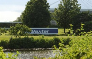 From its corporate headquarters in Deerfield, Illinois, and through its global operations, Baxter International Inc. provides essential products that save and sustain the lives of patients in more than 115 countries. Photo: Baxter