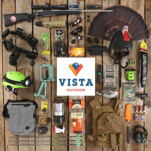 Vista Outdoor is a $2.3 billion company with more than 40 brands in its portfolio. Photo: Vista Outdoor