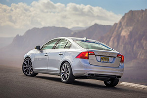 Volvo's Charleston, S.C., facility will be the global production home of the all-new 560 Sedan. Photo: Volvo Car Corp.