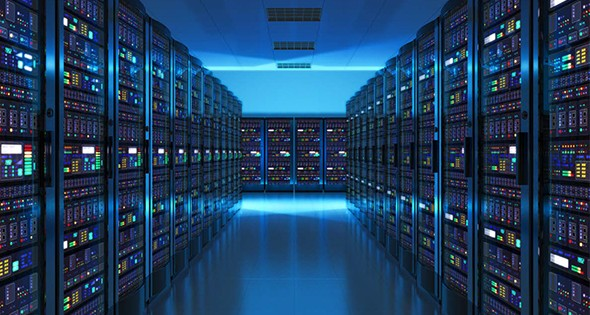 Some of the biggest data center companies in the World