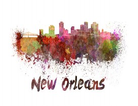 Greater New Orleans is #7 in the USA for highest growth in technology and digital media