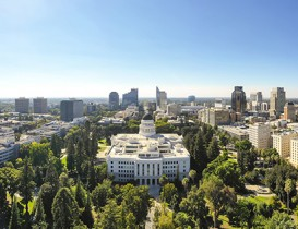 Health Care and Life Science Industries Prosper in Greater Sacramento