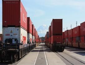 Intermodal Distribution Systems