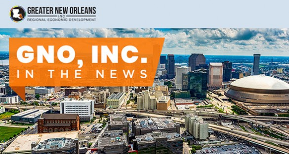 This is how Greater New Orleans can benefit from Post-Coronavirus Economic change