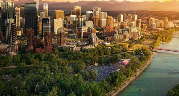 CANADA: Alberta. More Open Than Ever