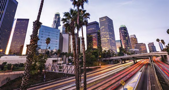 CALIFORNIA: 5TH LARGEST ECONOMY IN THE WORLD