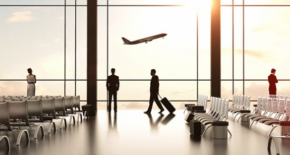 Airports Signaling There's a Recovery on the Horizon