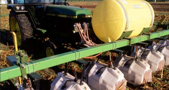 More Efficient Agriculture Techniques are Coming into the Focus