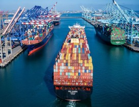 Ports Look to Infrastructure Upgrades