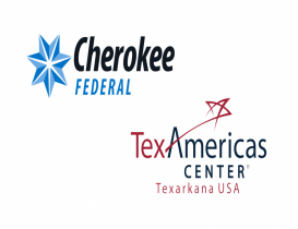 Defense Contractor Renews TexAmericas Center Lease  and Expands Operations
